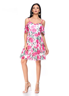 Rochie Holiday Ciclam