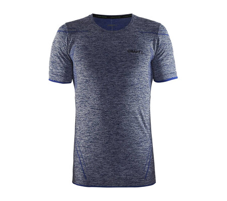 Tricou barbatesc Craft Active Extreme B392, material functional